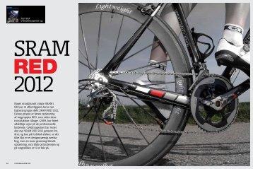 Læs testen - Cycle Service Nordic