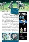 """Artiklen """"Frostsæd"""" fra HUNDEN september 2006 - Page 2"""