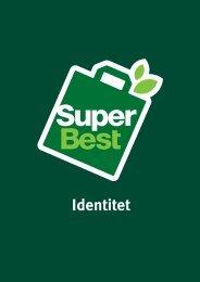 Identitet - SuperBest