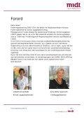 Forskningsberetning - Regionshospitalet Horsens - Page 2