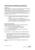 Forskningsberetning - Regionshospitalet Horsens - Page 7