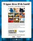 Logistikfastigheter - Intelligent Logistik - Page 2
