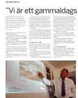 Logistikfastigheter - Intelligent Logistik - Page 6