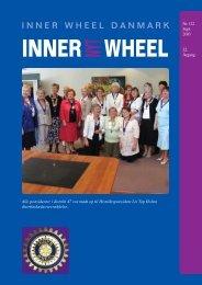 IW Nyt nr. 122 - Inner Wheel Denmark