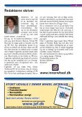 IW Nyt nr. 122 - Inner Wheel Denmark - Page 3