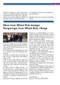 IW Nyt nr. 122 - Inner Wheel Denmark - Page 5