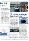 Victoria Line – ny containerrute til England - Esbjerg Havn - Page 5