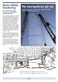 Victoria Line – ny containerrute til England - Esbjerg Havn - Page 7