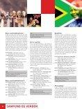 Folkeuniversitetet. Program for Sydafrikaforedragsrække, Emdrup ... - Page 2