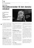 Fokus på rummelighed, ansvar og Ebberød Bank Skole - Danmarks ... - Page 4