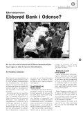 Fokus på rummelighed, ansvar og Ebberød Bank Skole - Danmarks ... - Page 5