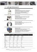 KGK Bærbare Kompressorer - Page 7