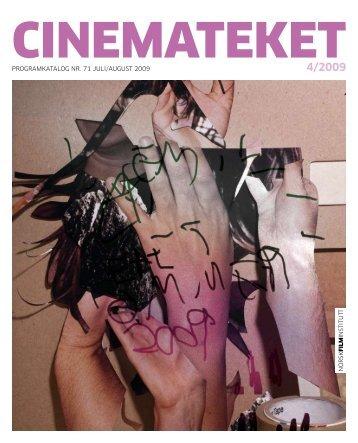 DEL 1 - Norsk filminstitutt