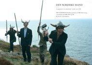 DEN NORDISKE MAND - Nordvision