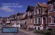 Historier om en udskældt teenage - Bygningskultur 2015