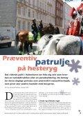 Politihestens Venner - Page 5