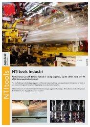 NTItools - NTI CADcenter