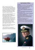 Søværnsorientering nr. 3 / 2005 - Page 5