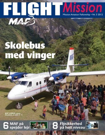 Download - Mission Aviation Fellowship