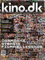 Magasin 24 - Kino.dk