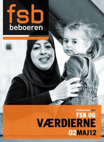 Årsberetning 2011 - fsb