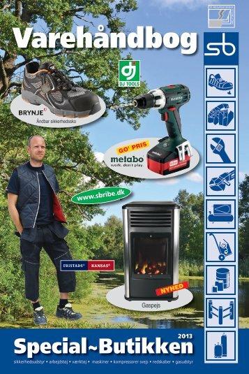 Produkter - Special-Butikken Ribe A/S