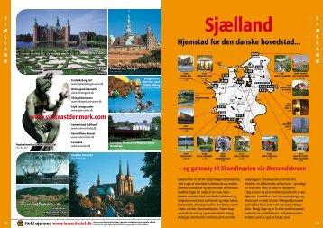 Sjælland +. Kbh - www.dandomain.dk