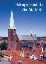 Helsingør Domkirke Skt. Olai Kirke