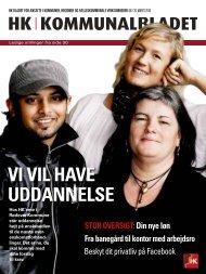 Kommunalbladet nr. 6 2010.pdf - HK