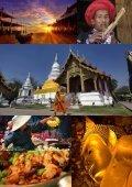 Magiske Thailand Smilets Land - Jysk Rejsebureau - Page 3