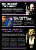 arve henriksen melody gardot jaga jazzist jamie - Moldejazz - Page 5