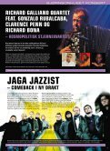 arve henriksen melody gardot jaga jazzist jamie - Moldejazz - Page 7