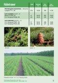 PLANTEKATALOG - Aarestrup Planteskole - Page 5
