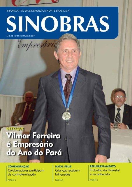 Informativo SINOBRAS Edição nº 09