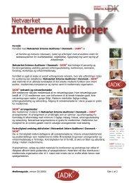 printvenlig udgave - klik her - Lasse Ahm Consult