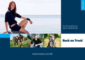 Download brochure menneske - BOT-Shop