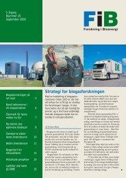 FiB nr. 25 - september 2008 - Biopress
