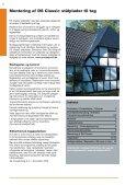 Montagevejledningen - DS Stålprofil - Page 2