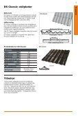 Montagevejledningen - DS Stålprofil - Page 3