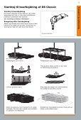 Montagevejledningen - DS Stålprofil - Page 5