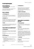 Erklæring om forsikringsforhold og skadefri kørsel - Sydbank Leasing - Page 7