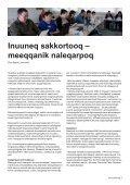 Ilinniartitsisoq - Lærernes fagforening i Grønland - Page 3