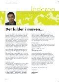 bOseI - Dansk Taekwondo Forbund - Page 2