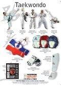 bOseI - Dansk Taekwondo Forbund - Page 3