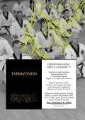 bOseI - Dansk Taekwondo Forbund - Page 5