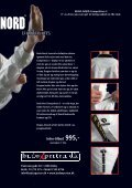 bOseI - Dansk Taekwondo Forbund - Page 7