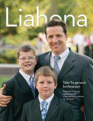 November 2010 Liahona