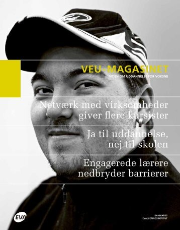 Se hele VEU-Magasinet (PDF) - Thomas Søndergaard