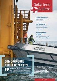 Download bladet her (PDF) - Søfartens Ledere