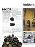 Imponerende fotografering er bare et klikk unna - Nikon - Page 6